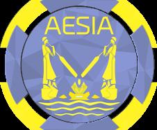 Logotipo AESIA